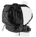 Pack tactical backpack with pockets and hydration 3l