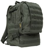 Military Molle tactical backpack