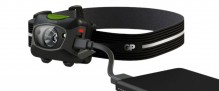 XPLOR Orion PH15 headlamp - 300 lumens