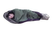 Micro fleece doublet with coverMicro fleece doublet with cover