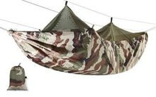 Commando hammock