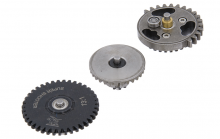 Photo 100:300 ratio steel CNC Hi Torque gear set