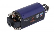 Photo Hi-speed short axis motor