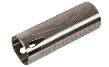 Lined Surface Slotted Cylinder for short inner barrel
