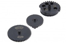 Photo 100:200 ratio steel CNC Hi-Torque gears set