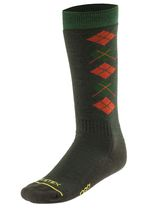 Tyrol knee high socks