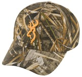 Photo Casquette Browning Rimfire RTMX5