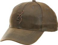 Photo Casquette Browning Rhino Hide marron