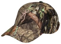 Photo Casquette Browning Trail-Lite, Mossy Oak Break Up Country