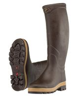 Photo Bottes ST Hubert Heritage Prestige - Le Chameau