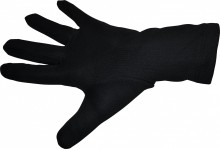 Photo Monnet black thermal gloves