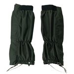 Strong hunting gaiters 900 olive