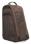 Brown Rubberbag Boot Bag - Eagle
