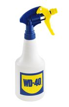 Empty sprayer WD-40