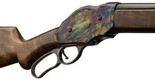 Rifle Lever Action 1887 Shot Gun cal. 12/70