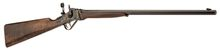 Photo Little Sharp 1874 24 '' Cal. 22 LR
