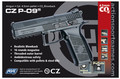 Photo ACP650-3-Cz p09 - pistolet à plomb - CO2