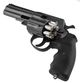 Photo AD99711-11-Revolver ALFA PROJ 4 cal.38 SP Inox