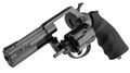 Photo AD99711-6-Revolver ALFA PROJ 4 cal.38 SP Inox