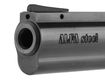 Photo AD99711-9-Revolver ALFA PROJ 4 cal.38 SP Inox