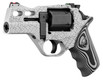 Photo ADP753-1-Revolver Chiappa Rhino 30 DS 3'' White Cerakote Edition limitée