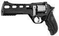 Photo ADP763-1-Revolver Chiappa 60 DS 6'' Charging Rhino Edition limitée
