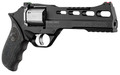 Photo ADP763-3-Revolver Chiappa 60 DS 6'' Charging Rhino Edition limitée
