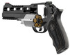 Photo ADP763-5-Revolver Chiappa 60 DS 6'' Charging Rhino Edition limitée