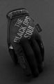 Photo BOG11-1-GANTS BO - MTO TOUCH MECHANIX BLACK - TAILLE M