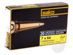 Photo BSK271 copie-Munitions Sako hammerhead