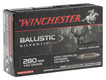 Photo BW2801-1-Munition grande chasse Winchester Cal. 280 rem