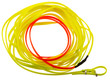 Photo CH8760-Laisse 10 m Biothane fluo pour chien - Country