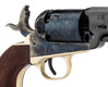 Photo DPS185136-2-Revolver COLT NAVY 1851 calibre . 36 - Davide Pedersoli