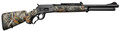 Photo DPSM741-4-Carabine Pedersoli lever action mod. 86/71 cal . 444 Marlin - camo forest