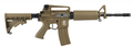 Photo LK9049-1-LT-06 Proline G2 métal M4A1 ETU tan