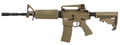 Photo LK9049-LT-06 Proline G2 métal M4A1 ETU tan