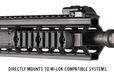 Photo MAG110-3-M-LOK RAIL PICATINNY 9 SLOTS MAGPUL