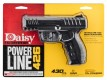 Photo PA150-1 Pistolet CO2 Daisy Power Line 426 - BB's 4,5 mm