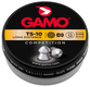 Photo PB241-Plombs TS 10 tête pointue 4,5 mm - GAMO