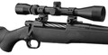 Photo PCKMO2433-3-Pack Patriot Cal. 243 Win synthétique + Lunette 4-12 x 50 + Montage - Mossberg
