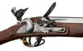Photo PD1050-4-FUSIL BROWN BESS PEDERSOLI Cal .75