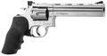Photo PG1927-3-REPLIQUE REVOLVER DAN WESSON 715 CO2 SILVER 6 POUCES ASG