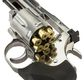 Photo PG1927-6-REPLIQUE REVOLVER DAN WESSON 715 CO2 SILVER 6 POUCES ASG