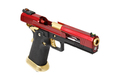 Photo PG41004-6-Réplique GBB HX1102 FULL RED - AW CUSTOM