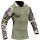 Photo t7750063-Chemise de combat type ubas
