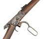 Photo WE110-3-Carabine Chiappa Lever Action 44 mag modèle 1892
