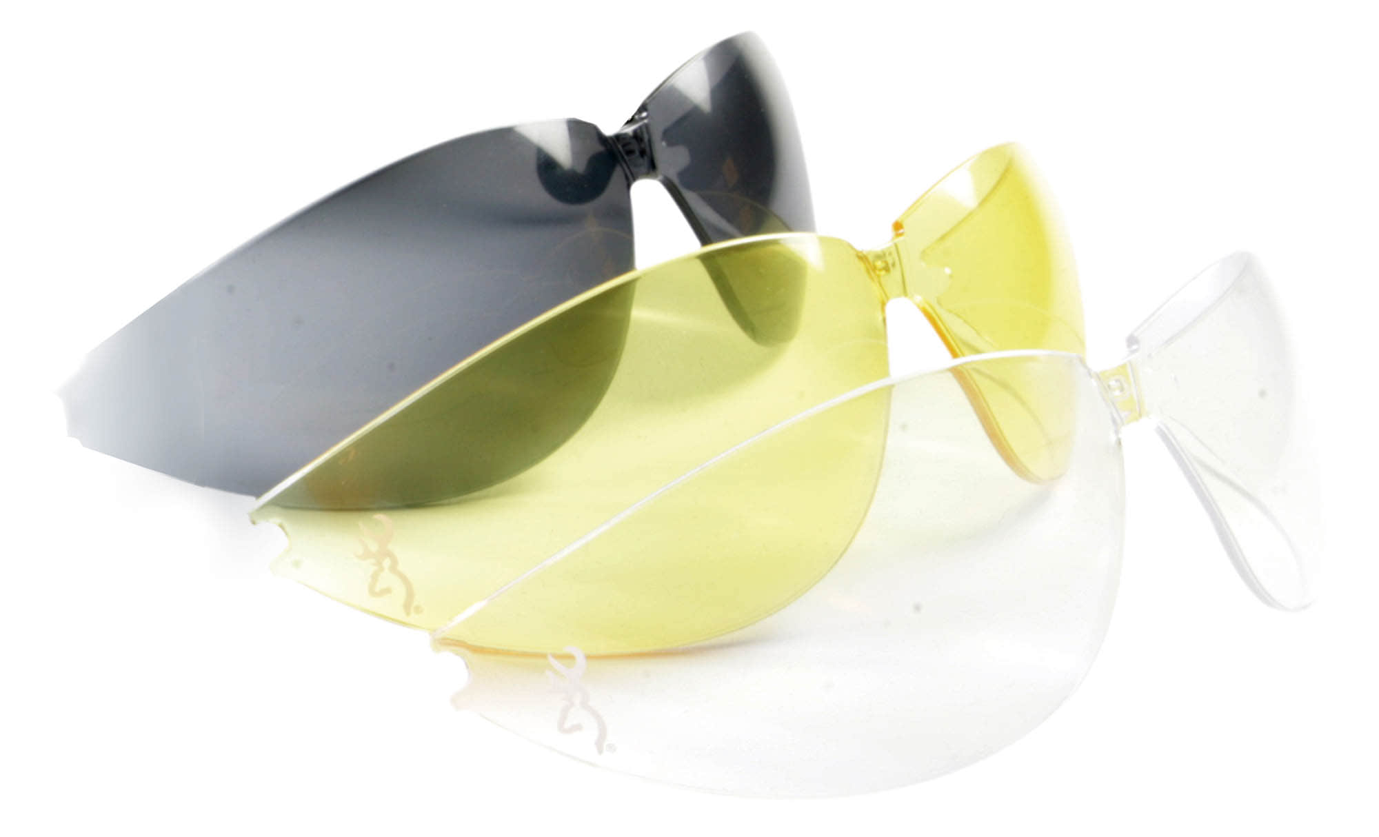 Lunettes de protection claymaster browning - Browning claymaster decal ...