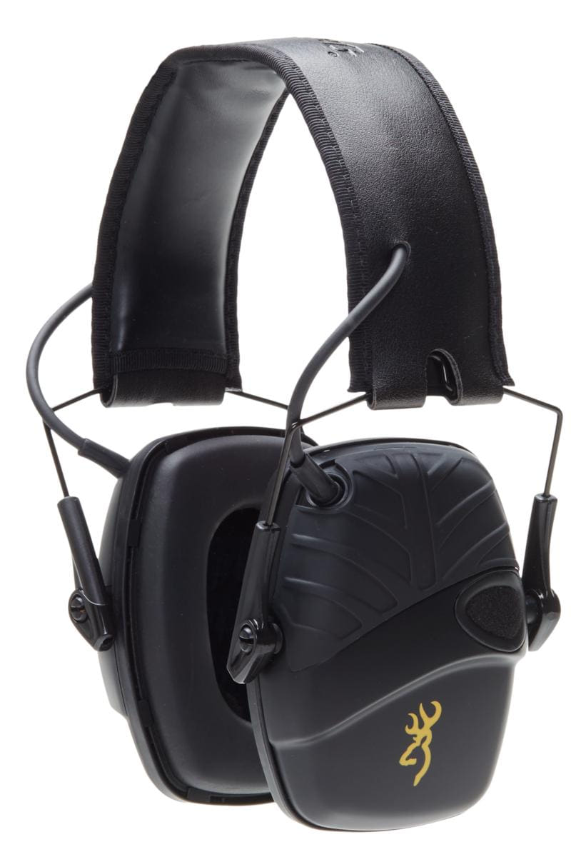 A5001201-1-Casque électronique Browning XP de protection auditive - A5001201