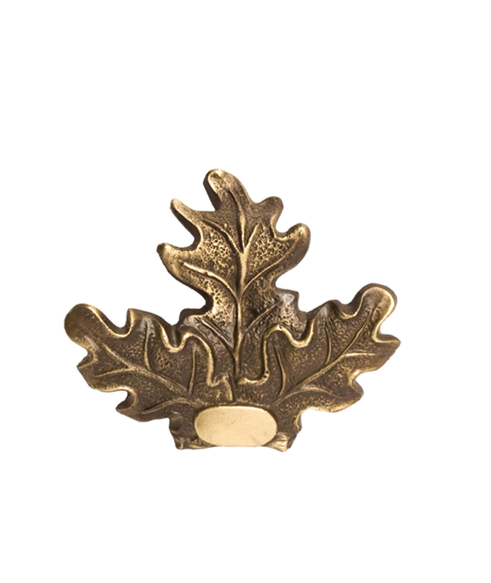 OAK LEAF HANGER - A50271