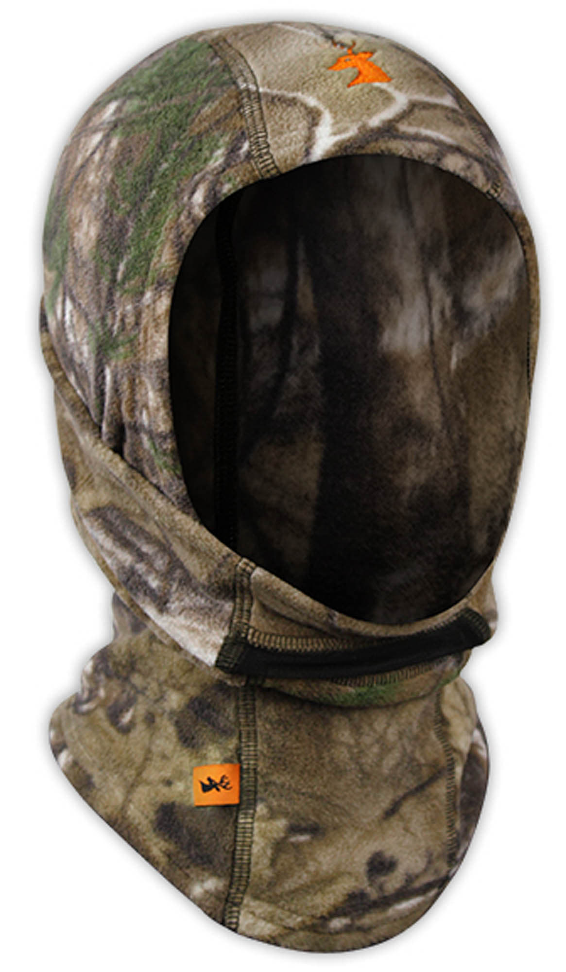 A50611-1-Cagoule polaire multi-usage camo - Spika - A50611